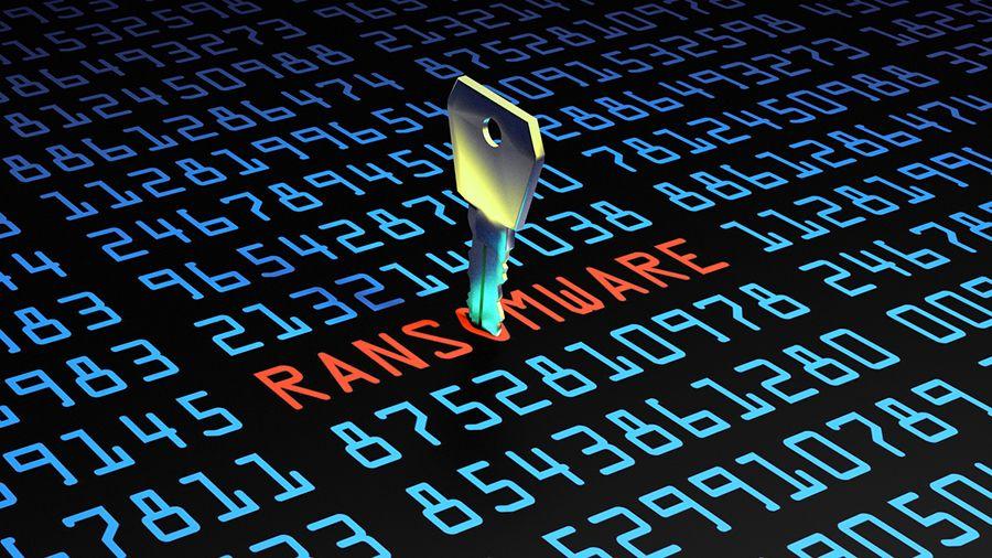 Emsisoft: «число успешных атак вирусов-вымогателей в США снова растет»