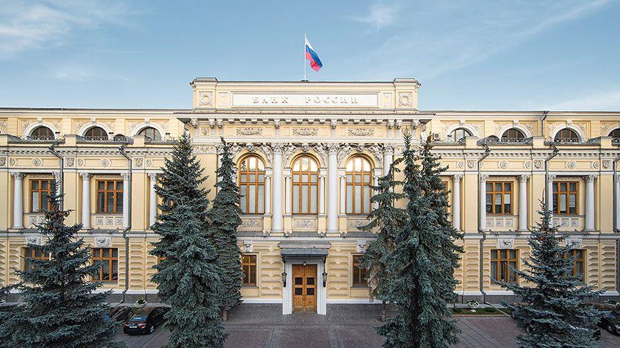 ЦБ РФ рекомендует не допускать к торгам акции связанных с криптовалютами компаний