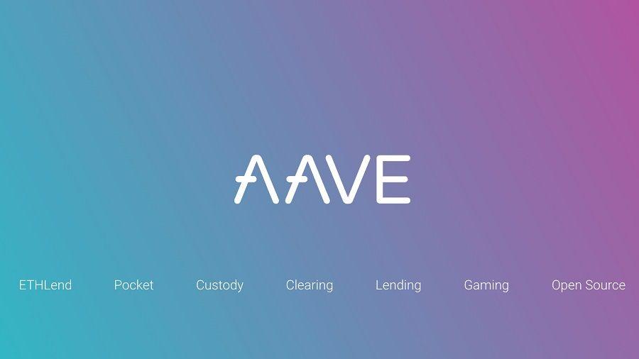Разработчики проекта DeFi Aave добавили поддержку сети Avalanche