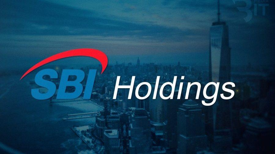 Японский финансовый гигант SBI Holdings выплатит дивиденды в XRP