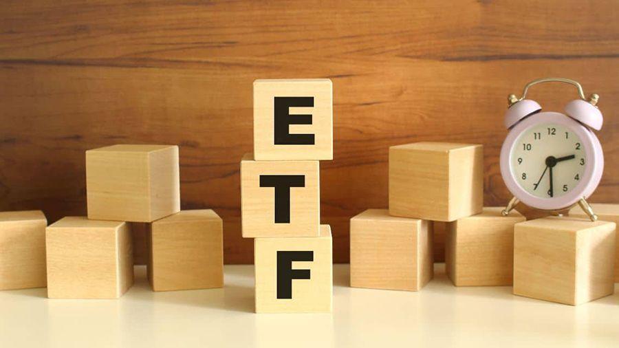 SEС одобрила ETF на акции компаний, инвестирующих в биткоин