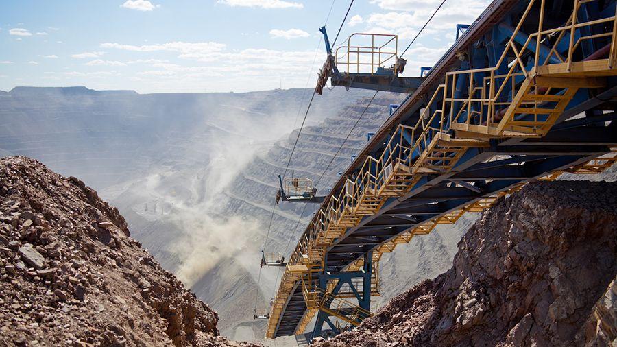 Glencore будет отслеживать производство кобальта через блокчейн консорциума RSBN