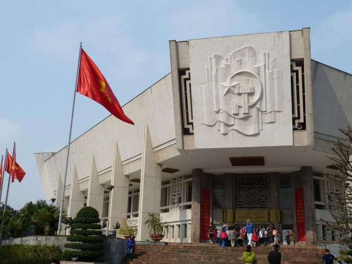 Вьетнам запустит пилотный проект по изучению блокчейна и государственной цифровой валюты