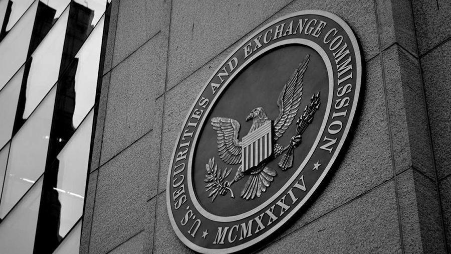 SEC представила список из 28 «подозрительных» криптовалютных фирм
