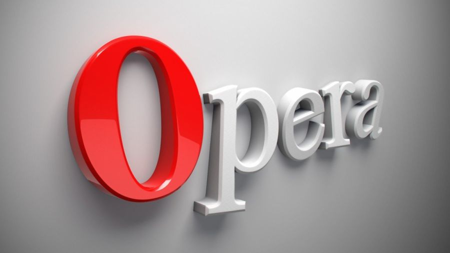 Opera Vst