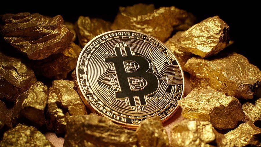 Для российских инвесторов криптовалюты стали популярнее золота