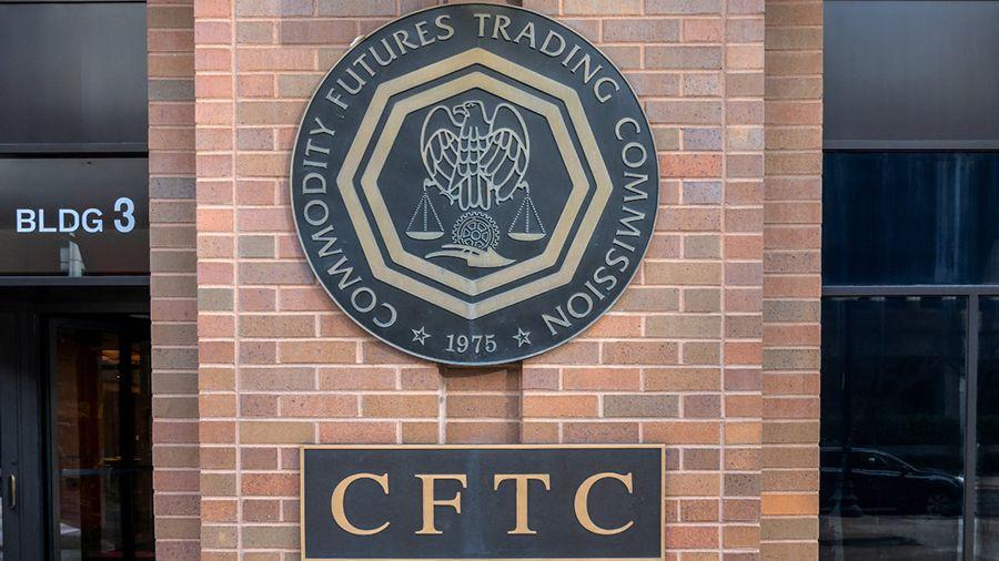 Кристофер Джанкарло: «только CFTC может регулировать криптовалюты»