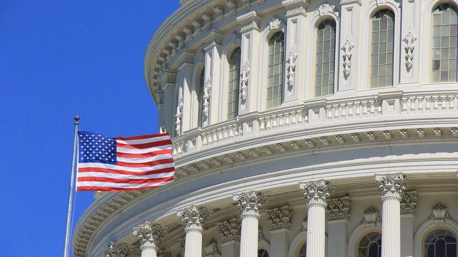 Лоббирование блокчейна и криптовалют в США значительно увеличилось