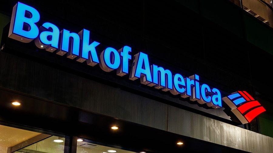Bank of America: «приток капитала в биткоин выше, чем в технологические компании»