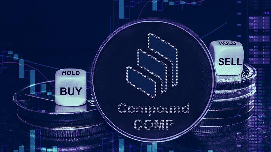 В протоколе DeFi Compound доступны для кредитов криптоактивы на $15 миллиардов