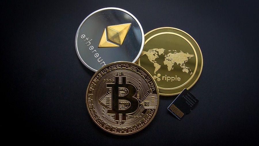 Elliptic: лишь 0.2% транзакций XRP сделаны в преступных целях
