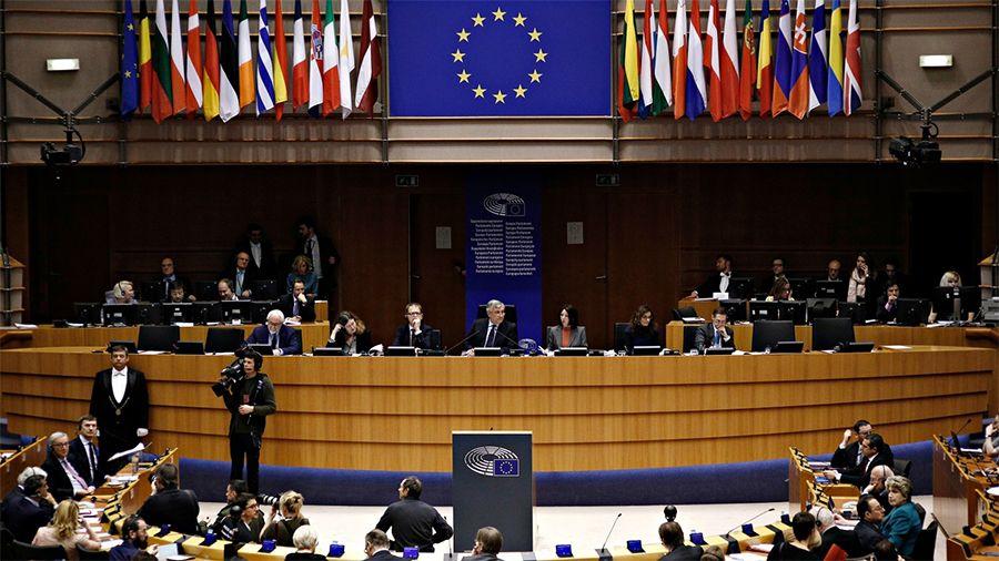 Европарламент призывает к внедрению блокчейна в торговле
