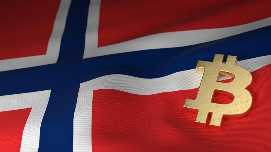 Управляющий Банком Норвегии: «биткоин слишком дорог, чтобы быть альтернативой наличным»