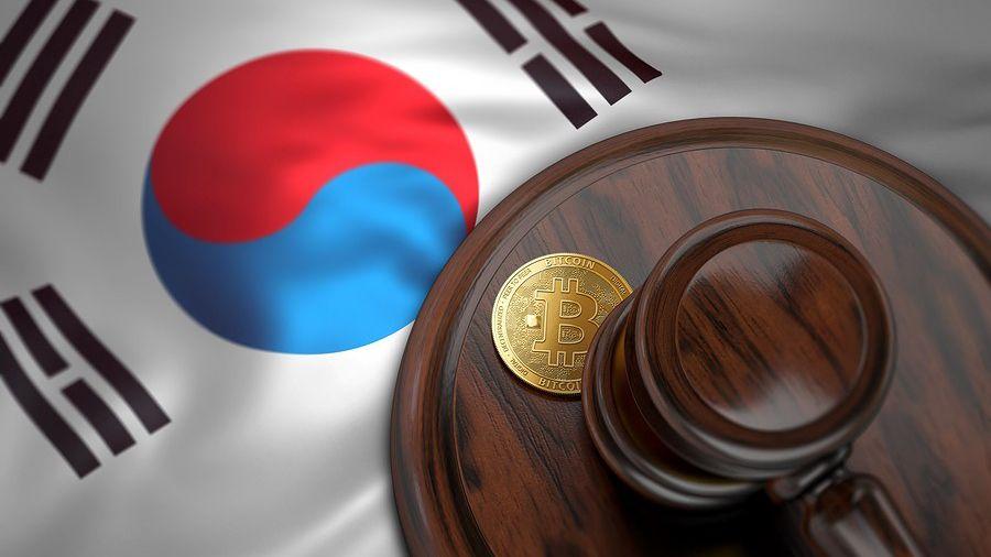 Южная Корея разработает новый закон о налогообложении криптовалют
