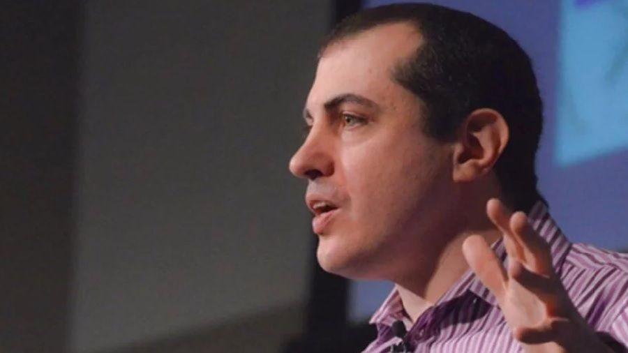 Андреас Антонопулос: «новые монеты станут лидерами только в случае краха биткоина и эфира»