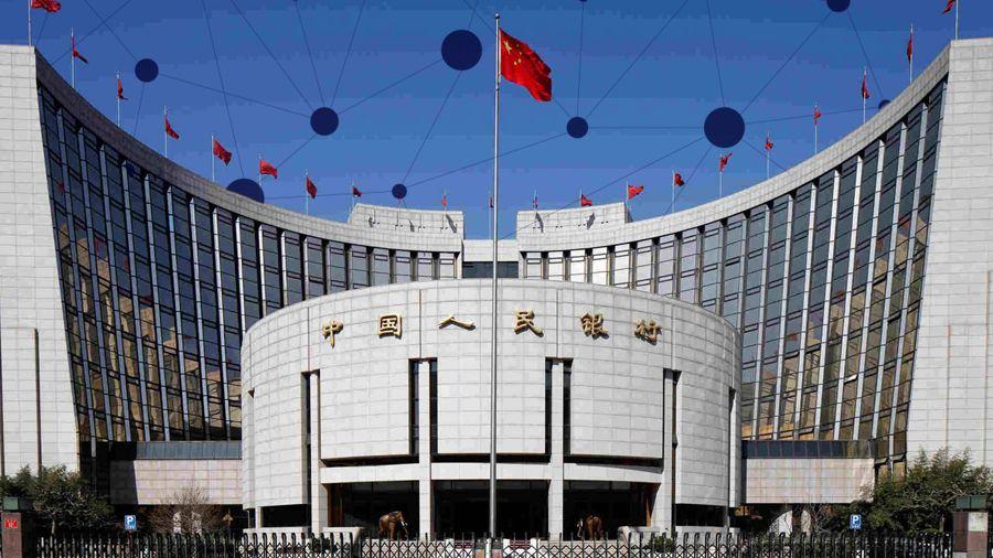 CCIEE: «ЦБ Китая первым в мире выпустит суверенную цифровую валюту»