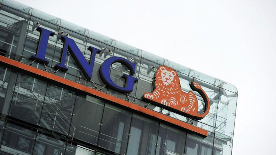 Нидерландский банк ING разрабатывает кастодиальный сервис для криптовалют