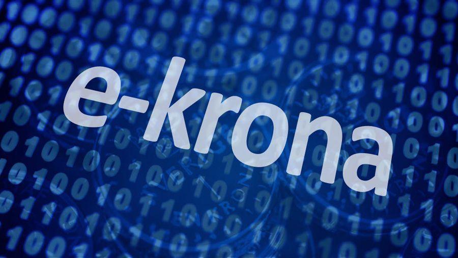 ЦБ Швеции рассматривает возможность выпуска собственной цифровой валюты