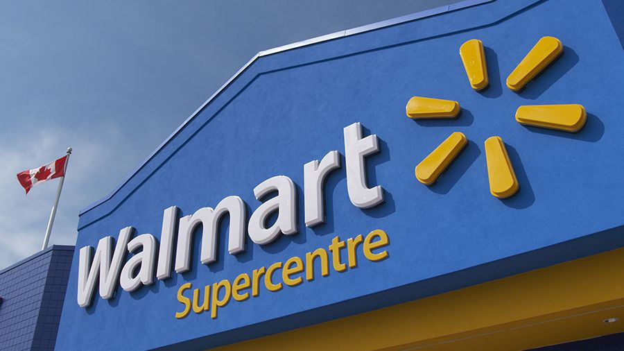 Канадское подразделение Walmart разрабатывает блокчейн-решение для цепочки поставок