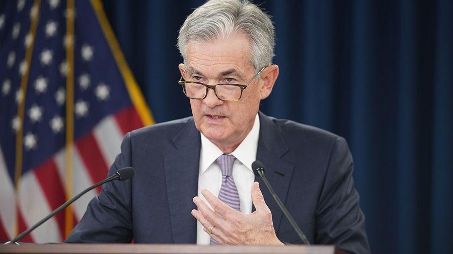 Председатель ФРС США: «цифровой доллар – не первоочередная задача»