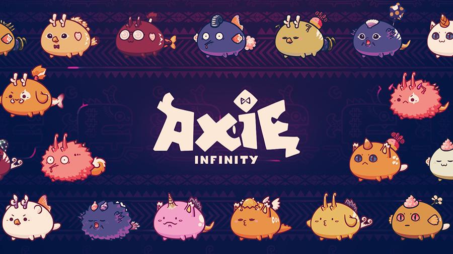 Объем продаж NFT в игре Axie Infinity превысил $1 млрд