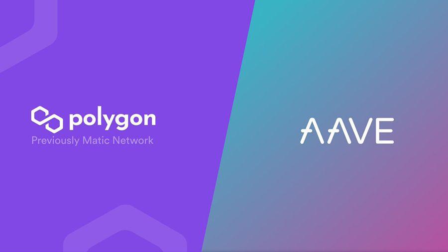 Aave будет биться с высочайшими комиссиями Эфириума при помощи решения Polygon