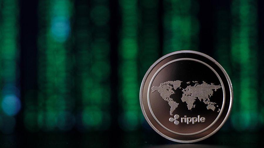 Ripple подала заявку на регистрацию товарного знака PayString