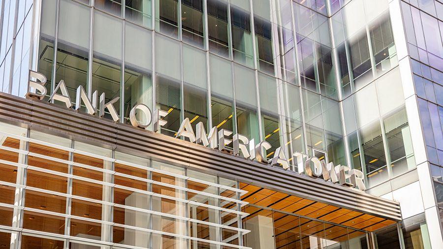 Bank of America видит преимущества принятия BTC как средства платежа в Сальвадоре