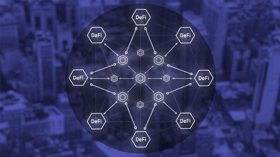 Сеть оракулов API3 и проект Open Banking создадут «мост» между банками и DeFi