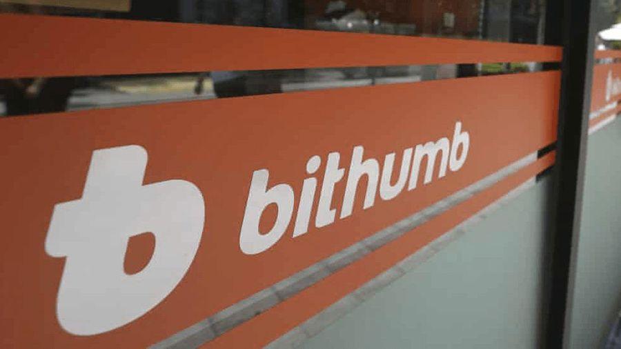 Налоговая служба Южной Кореи взыскала с биржи Bithumb около $70 млн