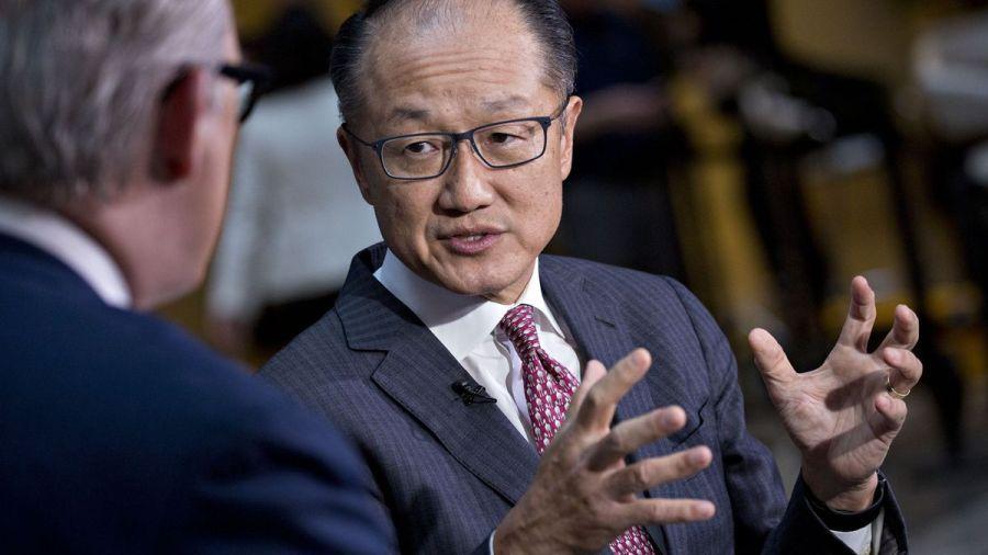 Глава Всемирного банка: потенциал блокчейна необходимо использовать