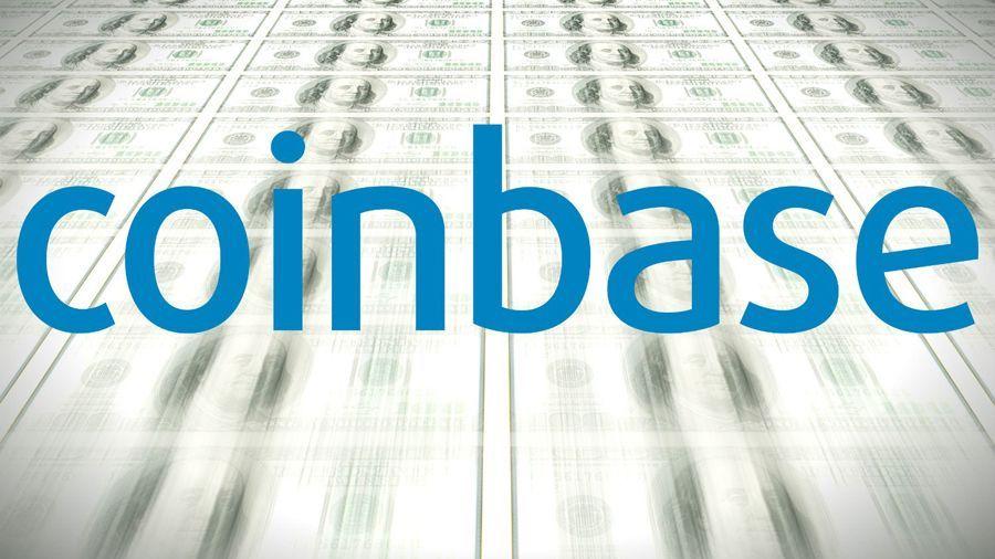 С биржи Coinbase Pro выведено 14 666 BTC за один день