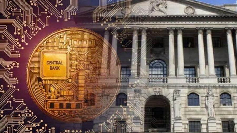 Digital Pound Foundation займется продвижением CBDC в Великобритании