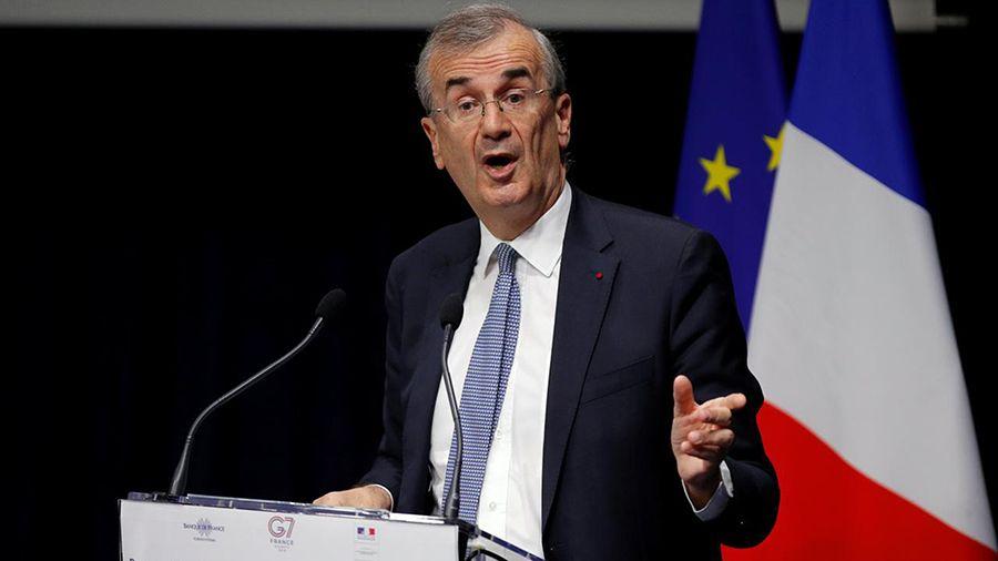 Управляющий ЦБ Франции: «цифровые валюты не должны выпускаться частными компаниями»