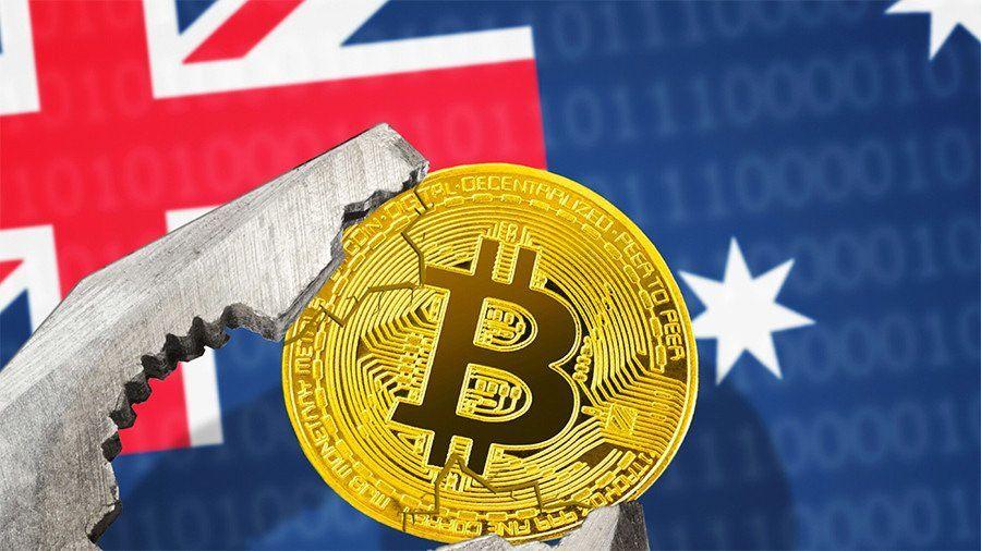 ATO предупредила инвесторов о необходимости уплаты подоходного налога с криптовалют