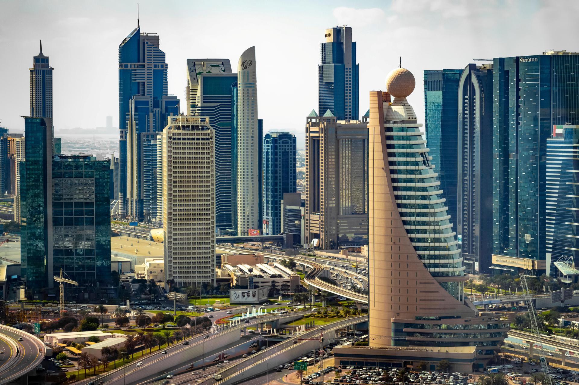 Дубайский Центр международной торговли поддержит регулируемую торговлю криптоактивами