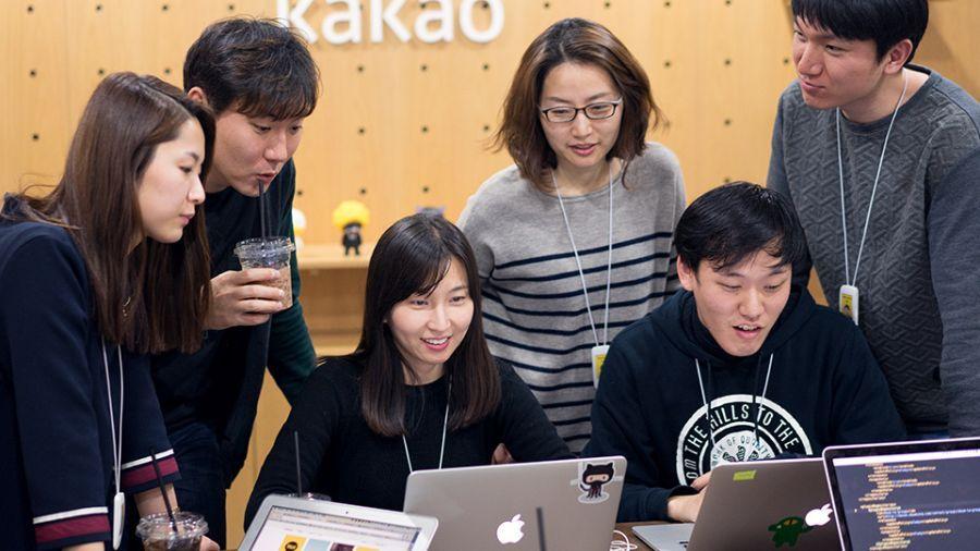 Южнокорейский гигант Kakao интегрирует свой токен в приложение KakaoTalk
