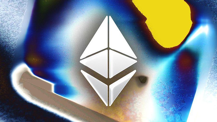 Kryptoin подала заявку на запуск ETF на эфир