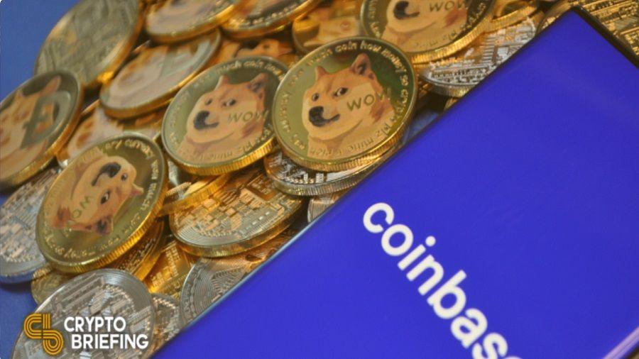 Участник лотереи с призами в DOGE предъявил иск к Coinbase на $5 млн