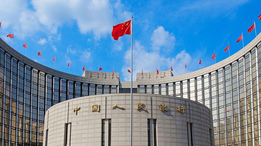 Китай тестирует платежи в цифровых юанях для крупных коммерческих транзакций