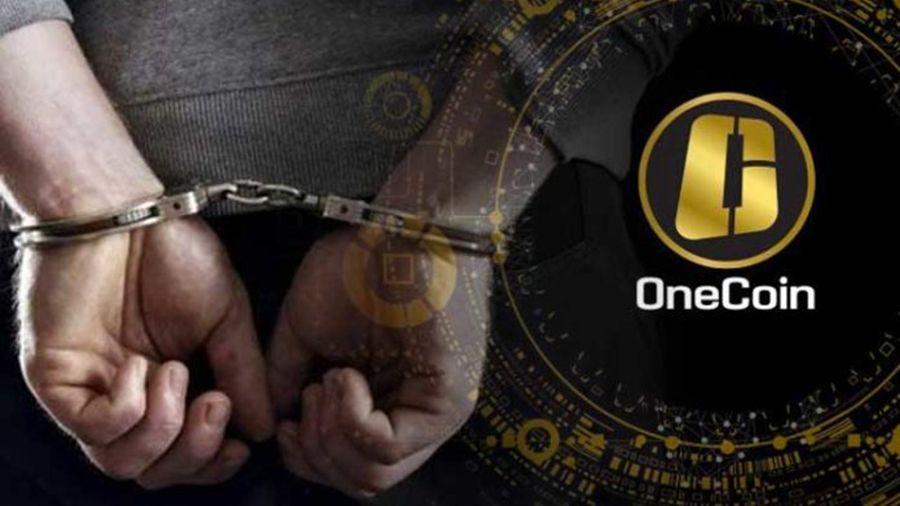 Американского юриста признали виновным в отмывании денег пирамиды OneCoin