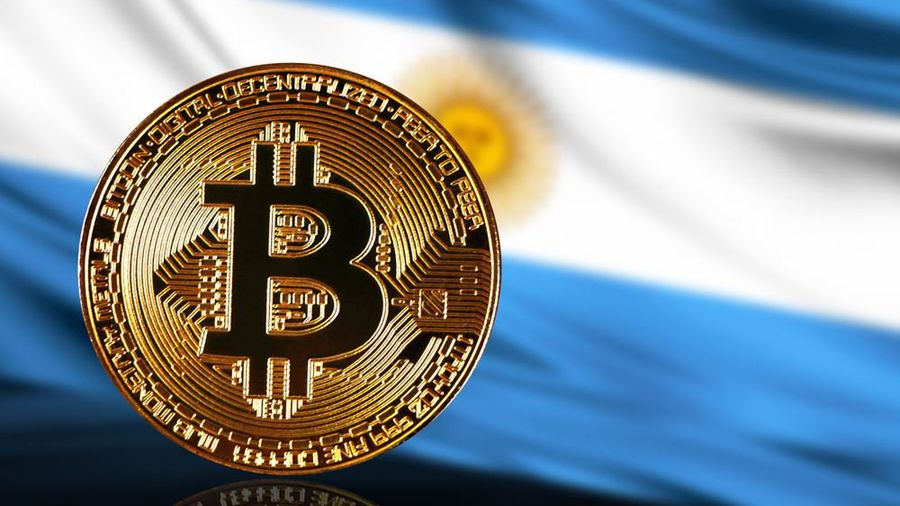 ЦБ Аргентины запретил покупку криптовалют с помощью кредитных карт