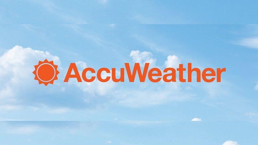 AccuWeather предоставит доступ к данным о погоде через смарт-контракт