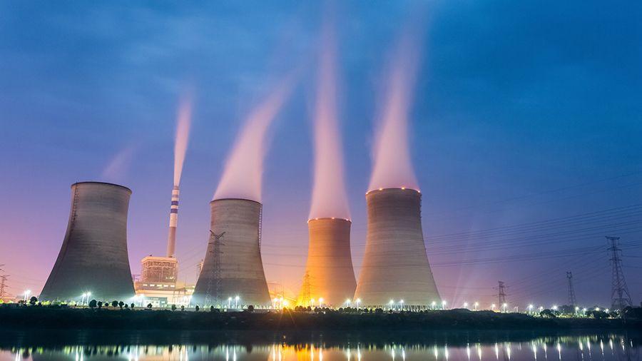 Майнинговые компании все чаще переходят на ядерную энергию