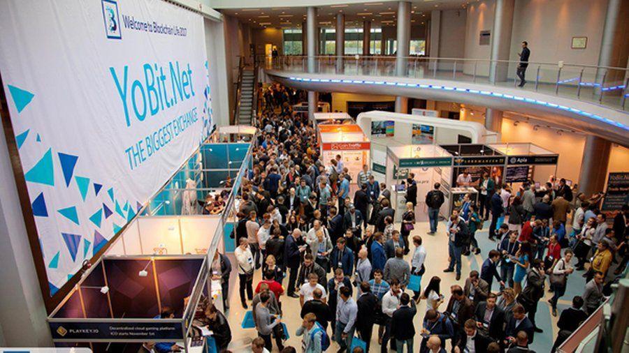 Конференция по криптовалюте спб бинарные опционы бинома