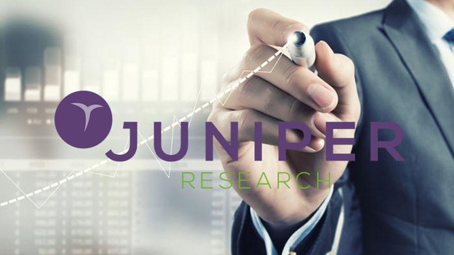 Juniper Research: к 2023 году количество международных транзакций в частных блокчейнах достигнет 1.3 млрд