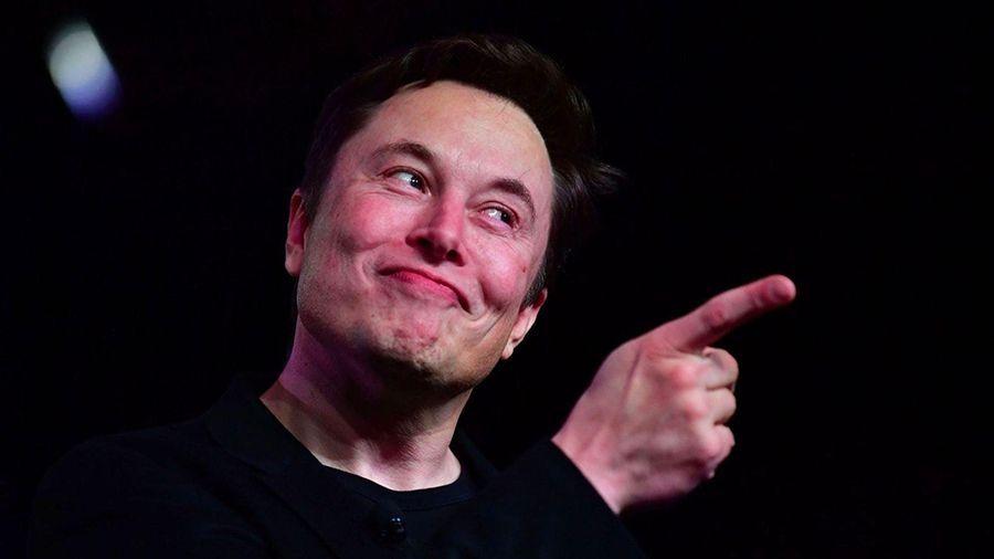 Илон Маск снова смог «подбросить» курс DOGE вверх на 10%