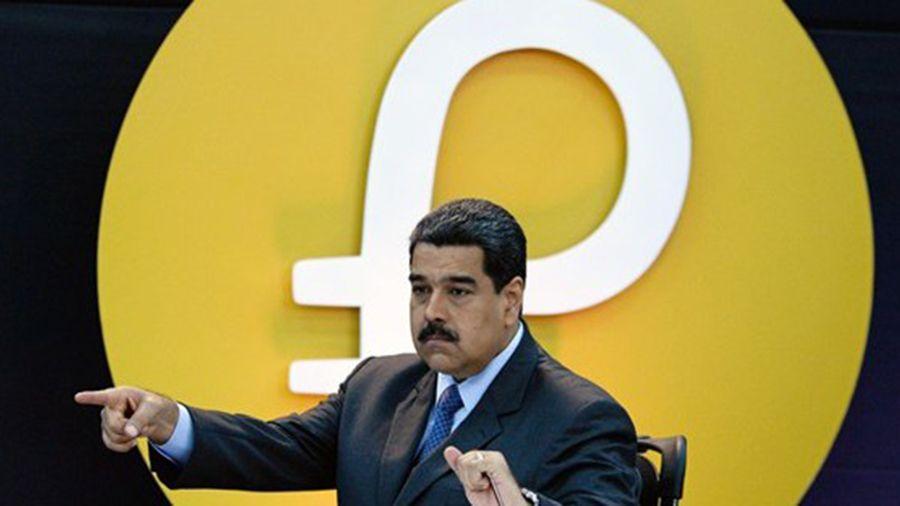 Президент Венесуэлы Николас Мадуро выделил 30 млн баррелей нефти для обеспечения Petro