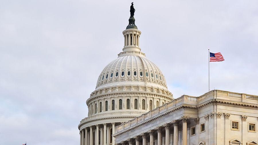 В Конгресс США внесен законопроект о регулировании криптоактивов