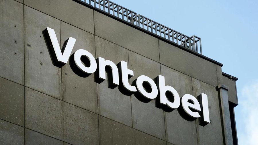 CEO Vontobel: крупные клиенты все больше интересуются криптовалютами